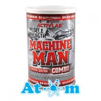 Activlab – Machine Man Combo – 240 капс