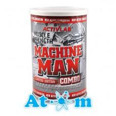 Амінокислоти Activlab Machine Man Combo 240 капс