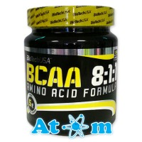Biotech – BCAA 8:1:1 – 300 гр