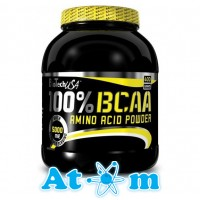 BioTech – 100% BCAA – 400 гр