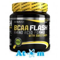 BioTech – BCAA Flash – 540 гр