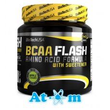 BCAA BioTech BCAA Flash 540 гр