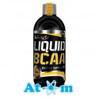 BioTech - Liquid BCAA - 1000 мл