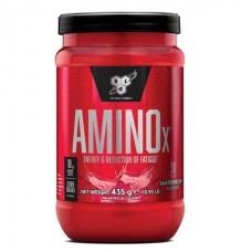 Амінокислоти BSN Amino X - 435 г