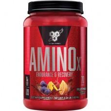 Амінокислоти BSN Amino X - 1010 г
