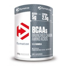 BCAA - Dymatize Nutrition - BCAA 2:1:1 - 300 грам