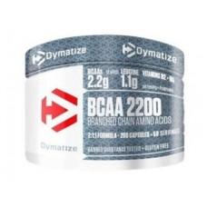 BCAA Dymatize Nutrition BCAA Complex 2200 - 200 капс