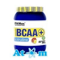 FitMax – BCAA + Citrulline – 600 гр