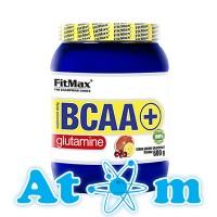 FitMax – BCAA+Glutamine – 600 гр