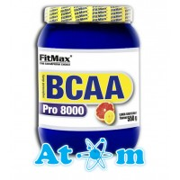 Fitmax – BCAA Pro 8000 – 550 гр