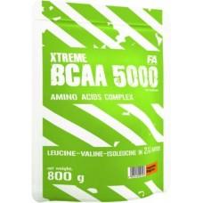 BCAA Fitness Authority Xtreme BCAA 5000 - 800 гр