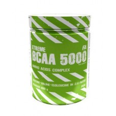 BCAA Fitness Authority Xtreme BCAA 5000 - 400 гр