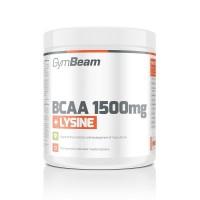 GymBeam BCAA + Lysine - 300 табл