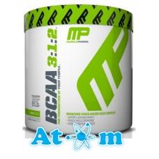 BCAA MusclePharm BCAA 3:1:2 Powder 215 гр