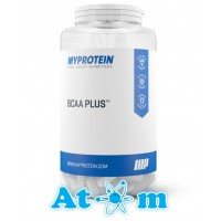 MyProtein – BCAA Plus – 90 таб