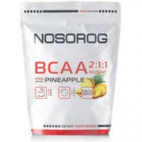 Nosorog - BCAA 2-1-1 - 400 г