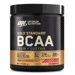 Optimum Nutrition - Gold Standard BCAA Train+Sustain - 266 г