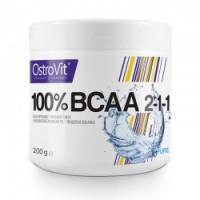 Ostrovit – BCAA 2-1-1 - 200 г