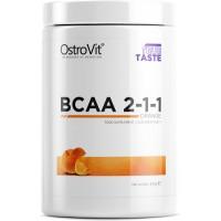 Ostrovit - BCAA 2-1-1 - 400 г