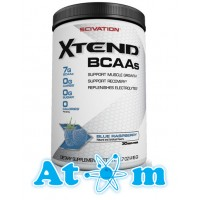 Scivation XTEND BCAAs - 384-415 г