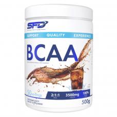 Амінокислоти SFD - BCAA - 500 г
