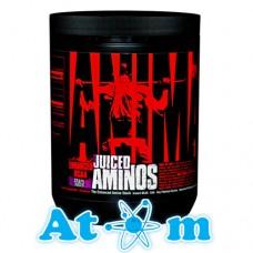 BCAA Universal Nutrition Animal Juiced Aminos 368 гр