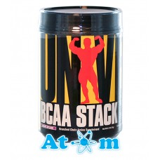 BCAA Universal Nutrition BCAA Stack 1000 гр