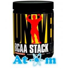 BCAA Universal Nutrition BCAA Stack 250 гр