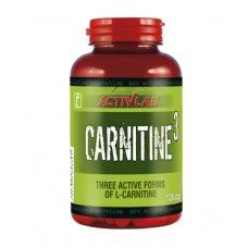 L-карнітін Activlab Carnitine 3 128 капс