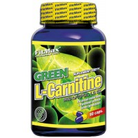 FitMax - Green L-Carnitine - 90 капс