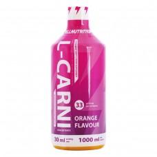 Л-карнітин Allnutrition L-Carni - 1000 мл