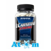 Dymatize Nutrition – L-Carnitine Extreme – 60 капс