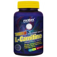 FitMax - Therm L-Carnitine - 90 капс