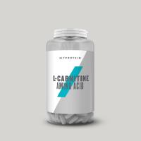 MyProtein L-Carnitine - 90 табл