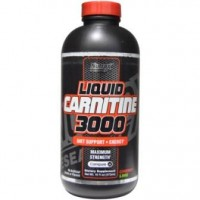 Nutrex Liquid Carnitine 473 ml