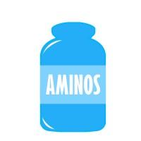 Амінокислоти (64)