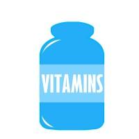 Вітаміни та мінерали (46)