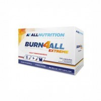 ALLNUTRITION BURN4ALL EXTREME - 120caps