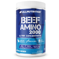 Allnutrition - Beef Amino 2000 Pro Series - 300 табл