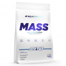 Гейнер Allnutrition Mass Acceleration - 1000 г