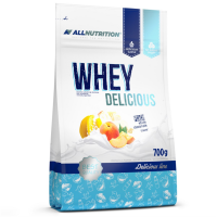 Allnutrition - Whey Delicious Protein - 700 г