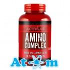 Activlab – Amino Complex – 120 табл