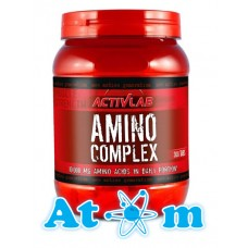 Амінокислоти ActivLab  Amino Complex - 300 табл