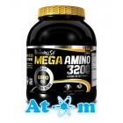 BioTech - Mega Amino 3200 - 500 табл