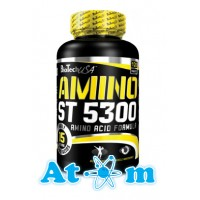BioTech – Amino ST 5300 – 120 таб