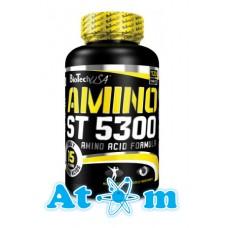 Амінокислоти BioTech Amino ST 5300 120 таб