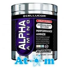 Амінокислоти Cellucor  Alpha Amino  366 гр
