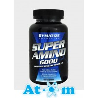 Dymatize Nutrition - Super Amino 6000 - 180 табл