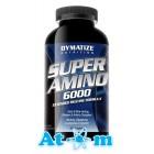 Dymatize Nutrition - Super Amino 6000 - 345 табл