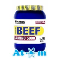 FitMax – Beef Amino 5000 – 500 таб